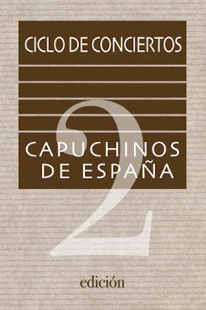 Ciclo Capuchinos 2021